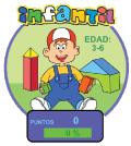 K1 / K2 (Infantil)